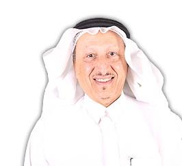 Mr. Abdulmohsen Al-Essa